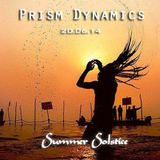 Slavaki at Prism Dynamics Summer Solstice