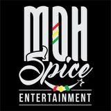 Mohspice vol 5 - Dj Moh & Mc Daddie Konia live