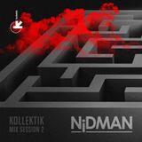 Labyrinth Mixed By Kerim Hmissi (KOLLEKTIK MIX Session 2 )