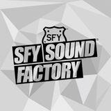 Alfredo Pareja @ Sound Factory (Pinedo, 26 abril 2003)