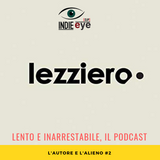 Luca Lezziero - L'autore e L'alieno #2