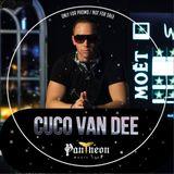 Cuco Van Dee - PROGRESSIVE ANGELS 11/2013