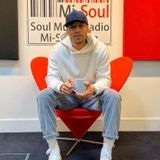 Melvo Baptiste / Mi-Soul Radio /  Mon 1pm - 4pm / 23-12-2019