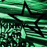 KINKY STAR RADIO // 10-04-2018 //