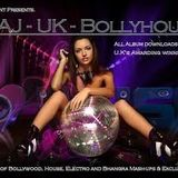 Bollyhouse 9 - DJ RAJ (UK) - Desi Vibe Ent