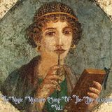 MAGIC MIXTURE SONG-OF-THE-DAY MIXTAPE 001 (AUG-SEP 2014)