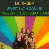 Sweet Latin Soul III