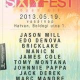 Manic N - Live @ Sixtyfest 2013 Season Opening Hatvan 2013.05.19.