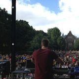 Flaes @ 31.08.2012 Oosterpark Amsterdam (4 hour set)