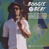 Boogie and the Beat #08 (July 2016)