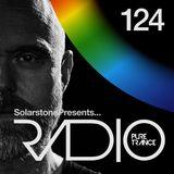 Solarstone presents Pure Trance Radio Episode 124