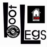 dj lawrence anthony house bootlegs in the mix 436