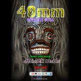 40mm Episode 034 Abhishek Mantri Ft Brixxx & Red Lyne