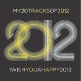 MY 20 TRACKS OF 2012