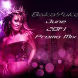 BakaYuka June 2014 Promo Mix
