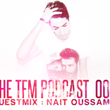 #Trancefamily Morocco Podcast 002 -- Guestmix : Oussama NAIT