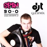 Guestmix for SPINFM by DJ T