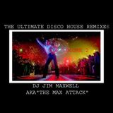 THE ULTIMATE DISCO HOUSE REMIXES VOLUME 2