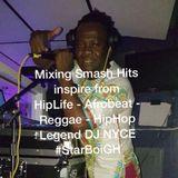 Ghana Smash Mixx #18