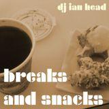 Breaks & Snacks Vol. 1