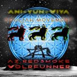 AZ.REDSMOKE ^ WOLFRUNNER - ANI-YUN-WIYA - SOULJAH MOVEMENT MIXTAPE