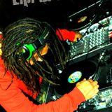 Nightmare Reggae Tilos Radio Lipi Brown