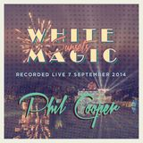 White Magic Sunsets, Bali - Recorded Live 7 September 2014 - Phil Cooper