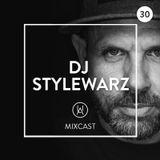 #30 Ucon Mixcast   Dj Stylewarz