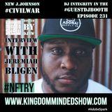 Kingdom Minded Show Ep 231