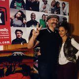 THe iDyLLiC ViBeS SHoW with Loretta Heywood on K2K