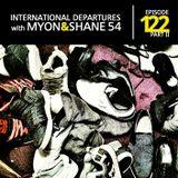 International Departures 122 pt. 2