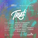 Mar-T b2b Luca Doncelli @ Trust Open Air Daytime, ZT Hotel Villa Olimpica (Barcelona, ES) - 15.06.17