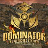 Dominator Festival 2017 – Maze of Martyr | DJ contest mix by ProNut