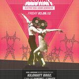 BizBeats Live @ Killowat edition of Friday Night Social_6_15_12