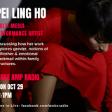 WOKE AMP w/JAGUAR MARY X ft. PEI LING HO