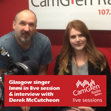 LIVE SESSION: Immi on Lunchtime with Derek McCutcheon, 21 Feb 2017