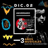 BUGSTRIP @ Klan 31 - Maniac Beats 3 aniversario (Colombia 2017)