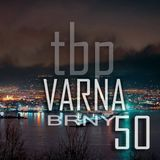 BRNY - TBP 50 - VARNA - at Space FM