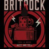 BritRock mix by DJ Pepe Conde