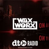 WeAreFstvl Warm Up on FSTVL FM hosted by Wax Worx