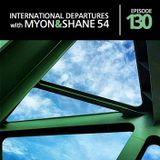International Departures 130