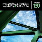 International Departures 130