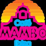 MAMBO MIXCLOUD RESIDENCY 2017 – DJ Oliver Heaton