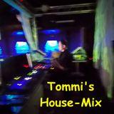 Tommi's House Mix - Februar 2015