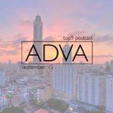 ADVA - TOP9 Podcast/Tech/September'15
