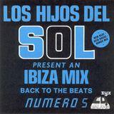 Los Hijos del Sol Ibiza Mix Numero Cinco