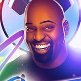 FRANKIE KNUCKLES love groove dance party live, london 12.01.1996