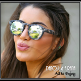 DaSoul & F. Rana : All to Enoy