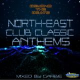 NORTH-EAST CLUB CLASSICS MIXED BY GARBIE