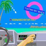 Moonwong's Mixtape Vol 1. 'Tooting Bec Beach FM'